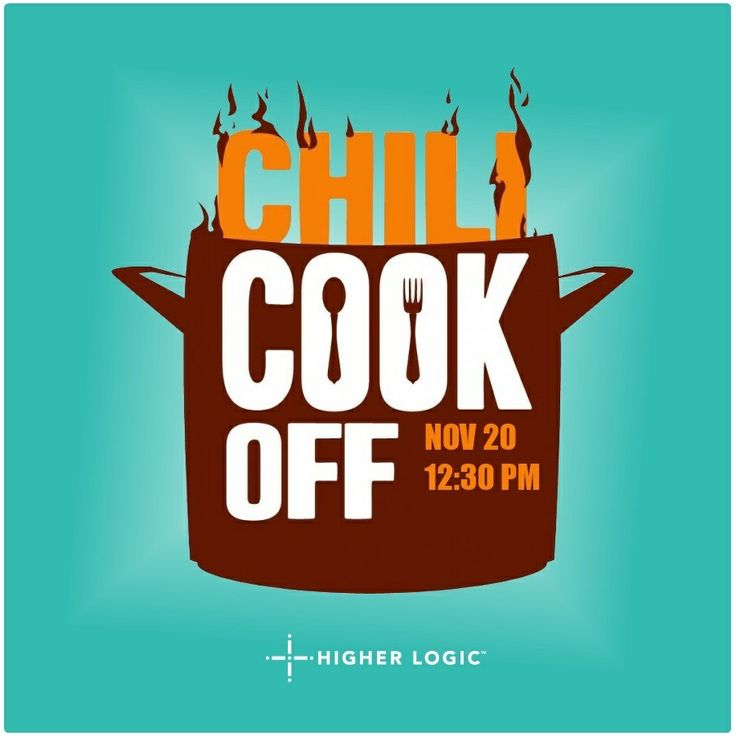 8 Best Chili Cookoff Posters Images On Pinterest