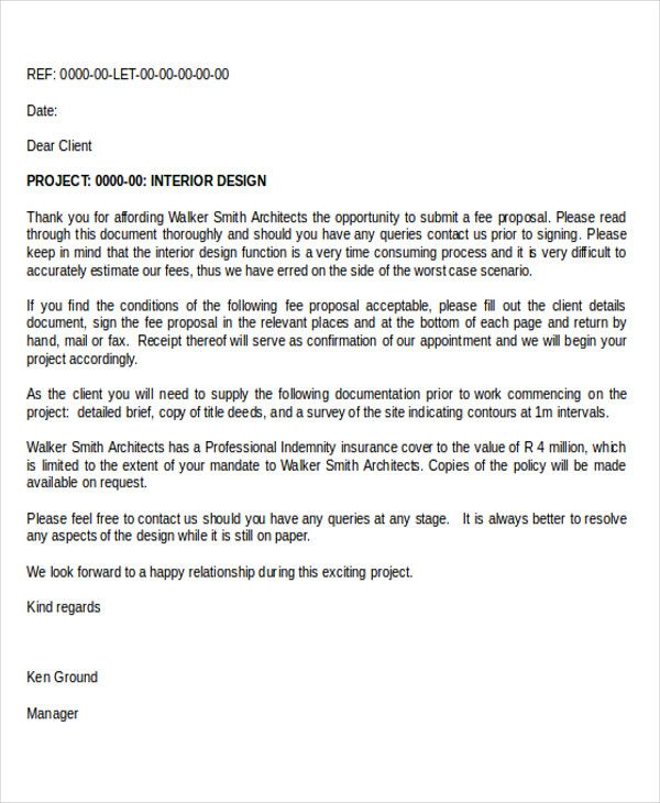 Amp Pinterest In Action Proposal Letter Proposal Templates Proposal
