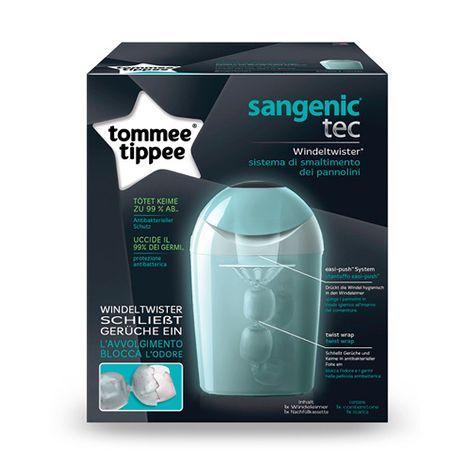TOMMEE TIPPEE SANGENIC Windeltwister Sangenic tec online bei baby-walz kaufen. Nutzen Sie Ihre Vorteile: mehr Auswahl, mehr Qualität, alle großen Marken und Modelle!