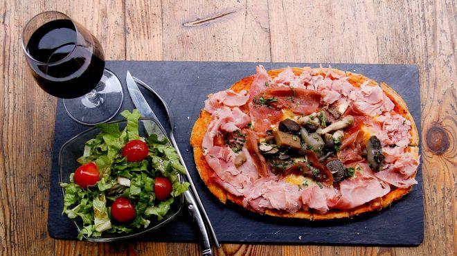 La Popina | 88 rue Saint-Maur 11e 75011 | Restaurants & Cafés | Time Out Paris