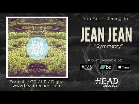 Jean Jean - Symmetry [Full Album] 2013