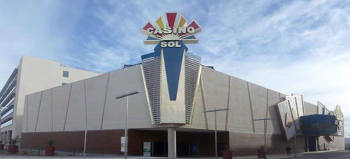 #Casino Sol Calama #Chile - #Pinterest-Casinos-About-Chile