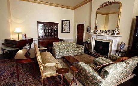 Greenway House, Devon, England | Agatha Christie's Devon home Greenway provides a glimpse into her ...