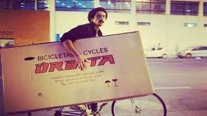Órbita - portuguese bikes
