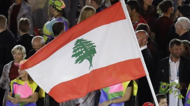 Rio 2016 Olympics: Lebanese athletes refuse to travel with Israel team