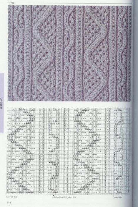 beautiful patterns knitting | make handmade, crochet, craft: