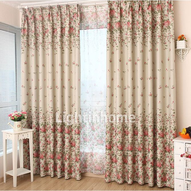 1000+ images about Lightinhome curtains on Pinterest | Yellow ...