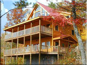 Bear Camp Cabin Rentals
