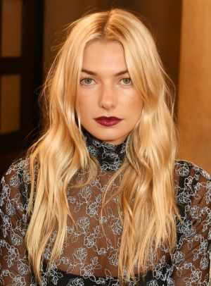 JESSICA HART hair color