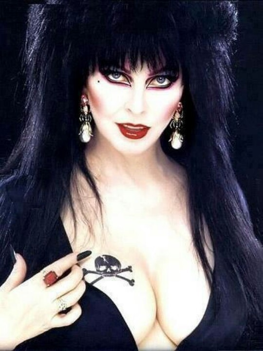 Elvira (song) - Wikipedia