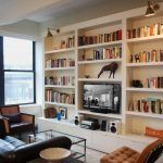 ideas about tv bookcase on media consoles | American HWY