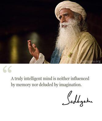 Intelligent Mind