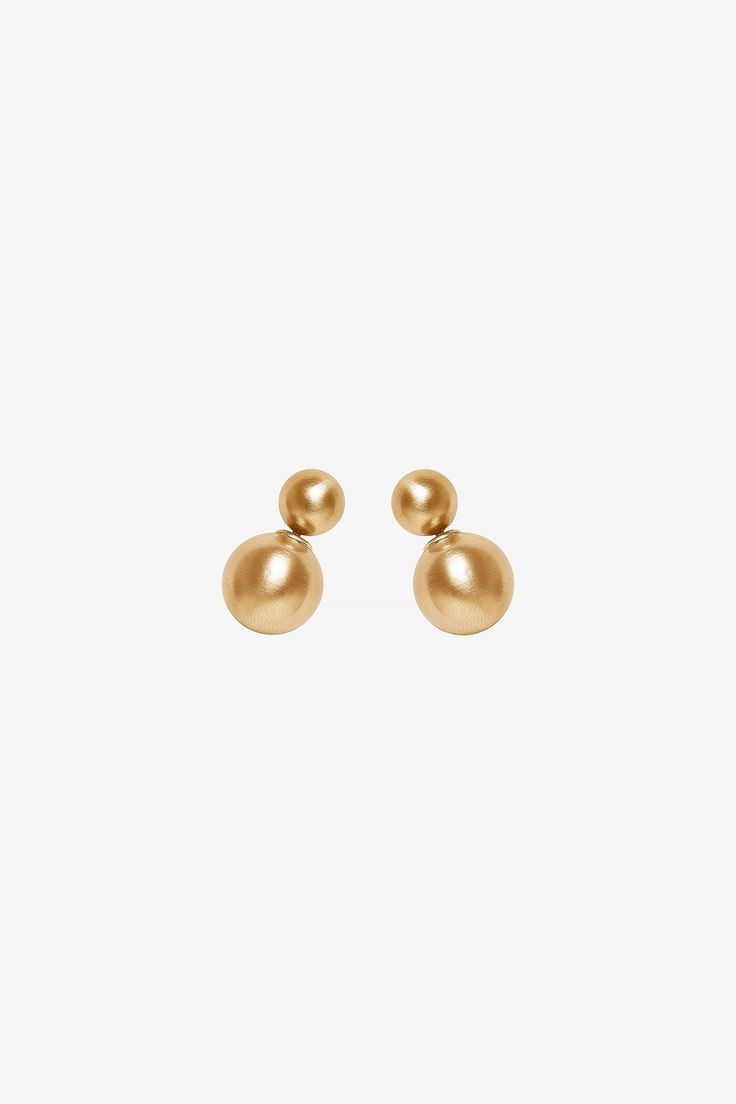 the 25+ best double pearl earrings ideas on pinterest | dior