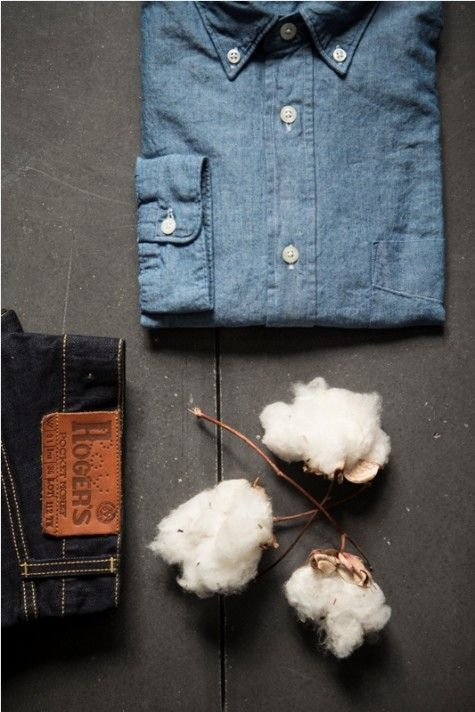 Roy Roger's Jeans #man countryside dream