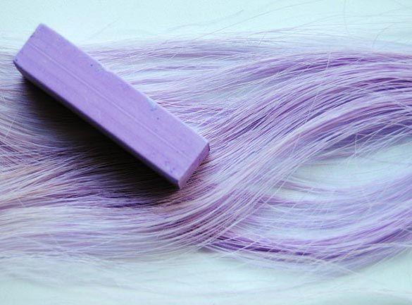 Las sombras de la lila: cómo sacar el mejor Lila Locks //  #cómo #lila #Locks #mejor #sacar #sombras