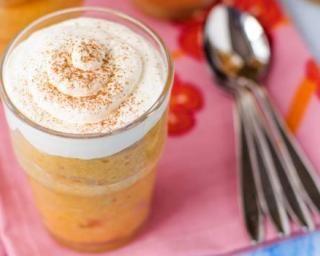 Cappucino de carottes à l'orange et cumin : http://www.fourchette-et-bikini.fr/recettes/recettes-minceur/cappucino-de-carottes-lorange-et-cumin.html