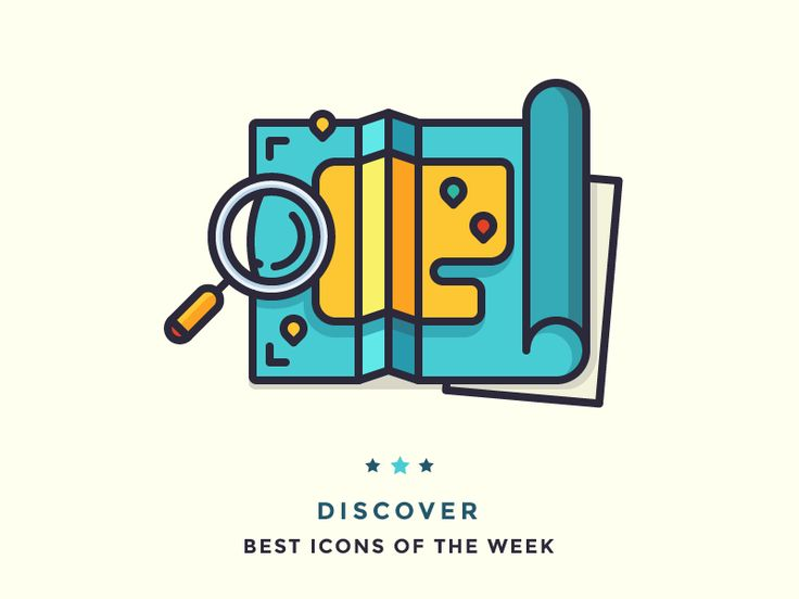 I'll be honest with you, guys—picking icons for this week's collection was beyond difficult. There are so many incredible sets!  Check out best icons of the week at my blog: Week in Review. 21 Best...