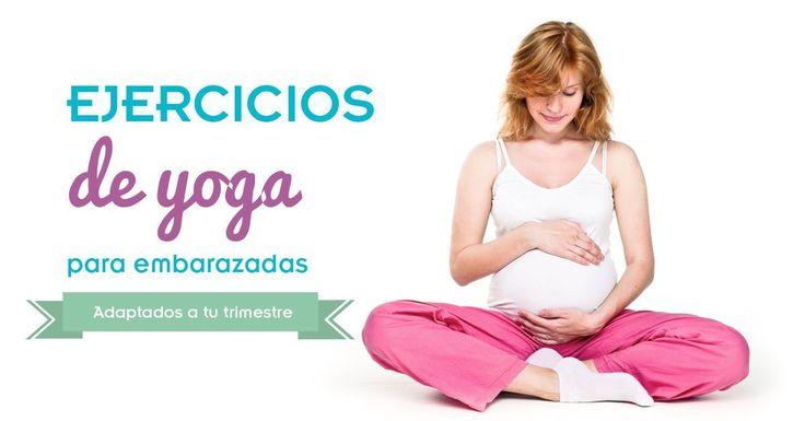 Los ejercicios para embarazadas son muy buenos para ti y para tu bebe. Pero debes adaptarlos a tu trimestre. Te recomendamos hacer Yoga y/o Pilates para estar preparada para todo, pero hay algunas posturas que no debes hacer #pilatesparaembarazadas