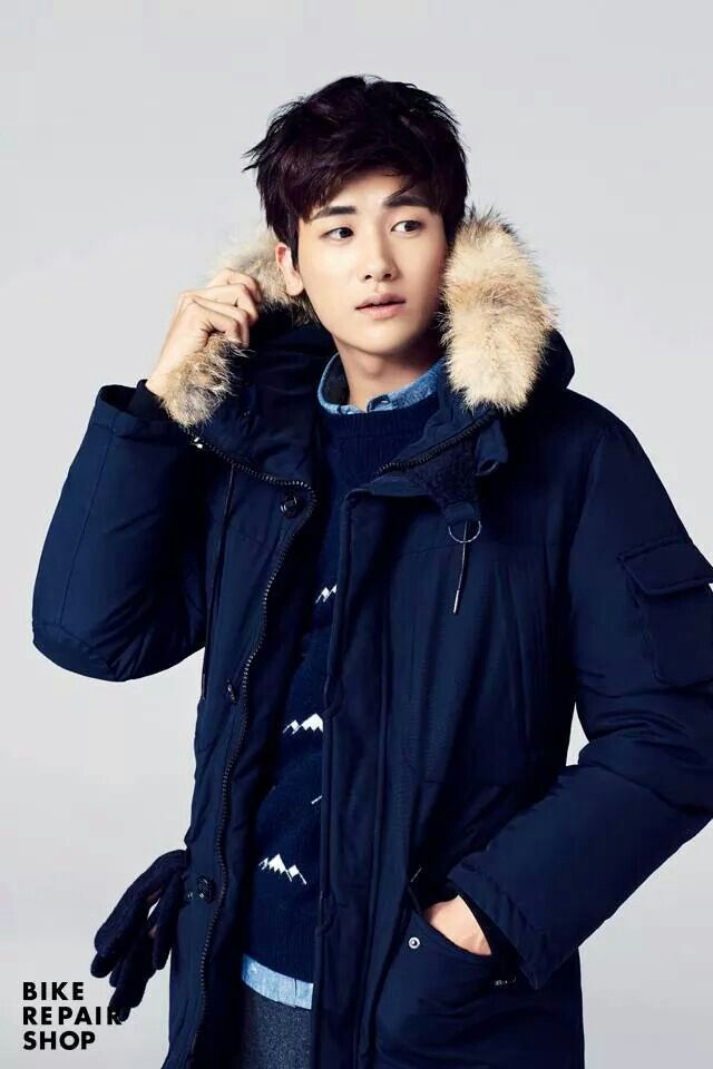 Ze A Hyungsik Heirs 17 Best images about P...