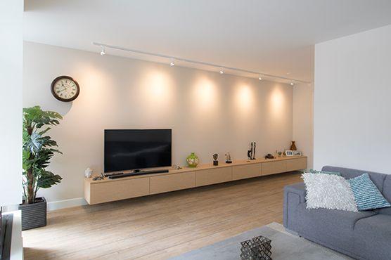Interieurontwerp woning te Nijverdal « Anne-Carien interieurarchitect
