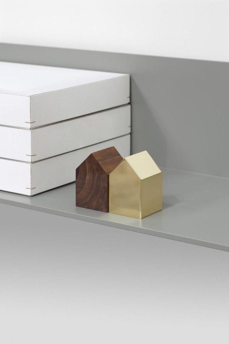 Haus, Design: Jan Philip Holler