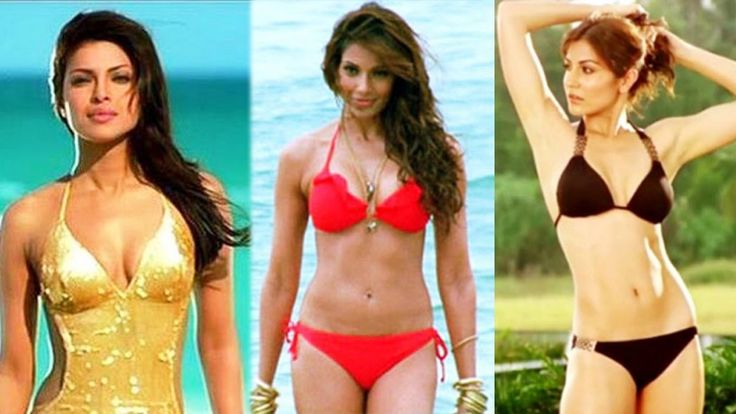 Top 10 Bollywood bikinis from 1960s