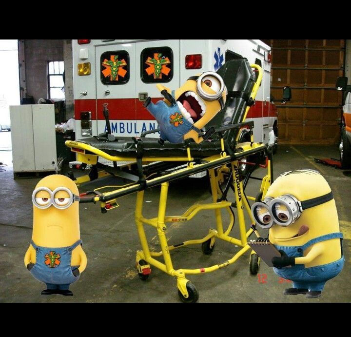Medical Funny Minion Quotes: 17 Best Images About EMT Quotes On Pinterest
