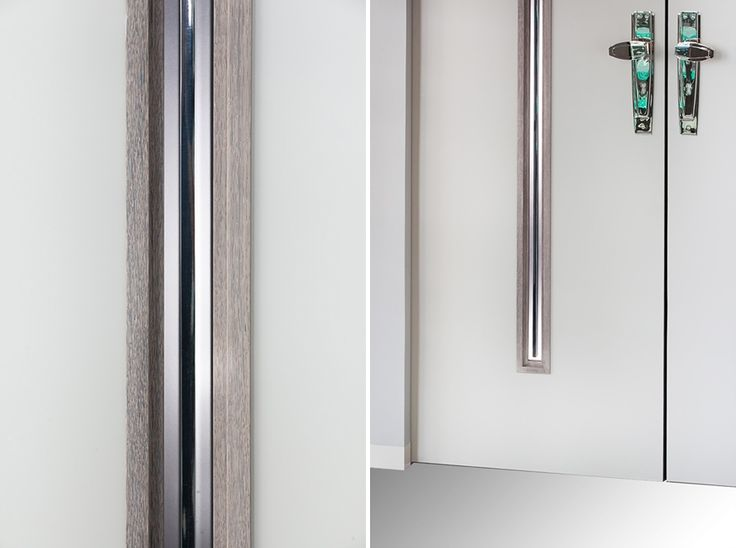 door knob doors handle interior design unique white inspiration wirchomski Nowa kolekcja drzwi - na miarę wymagań współczesności - Architektura, wnętrza, technologia, design - HomeSquare