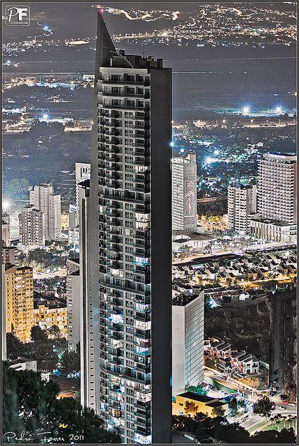 Gigantes de Benidorm - Torre Lugano | Flickr: Intercambio de fotos