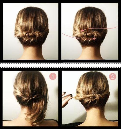 Penteados Para Casamentos Ideias E Inspira 231 245 Es Hair