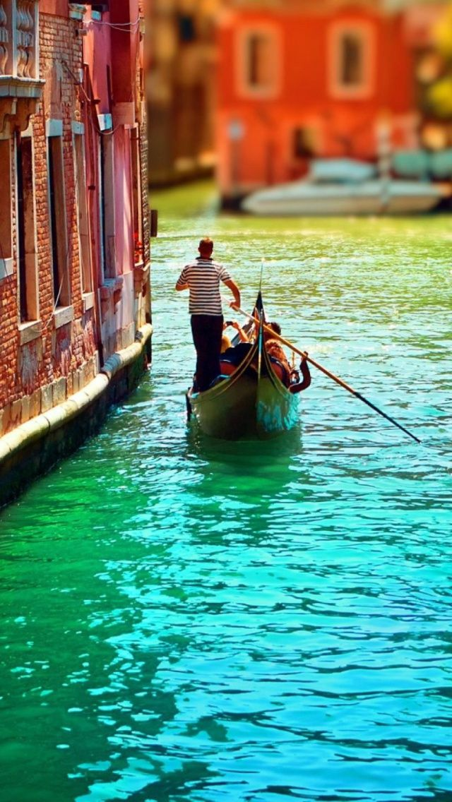 Beautiful Venice - Fondos gratis para iPhone 5 - Wallpapers para Nokia sin SMS y suscripciónes