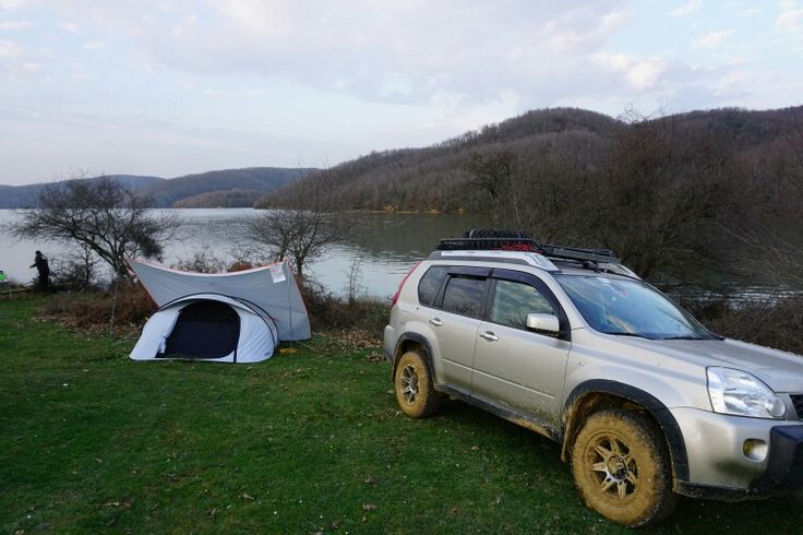 camping nissan x trail pinterest camping. Black Bedroom Furniture Sets. Home Design Ideas