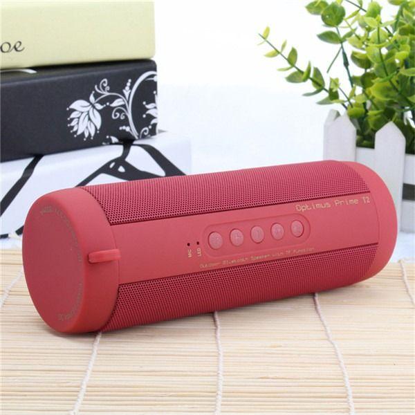 Wireless, Waterproof Bluetooth Speaker, Portable - FREE Shipping