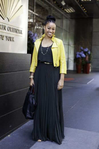Perfect for summer.: Street Style, Michael Kors Watch, Outfit
