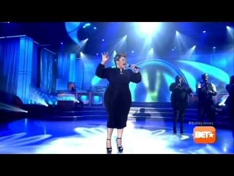 "BJG: Tamela Mann sings ""This Place"" live (2013) - YouTube"
