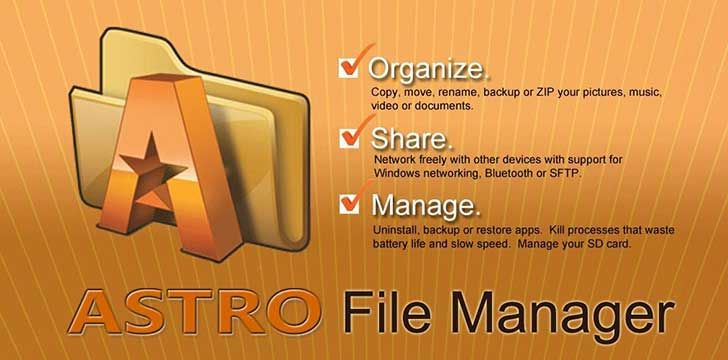 File manager by astro (file browser) for android apk download.