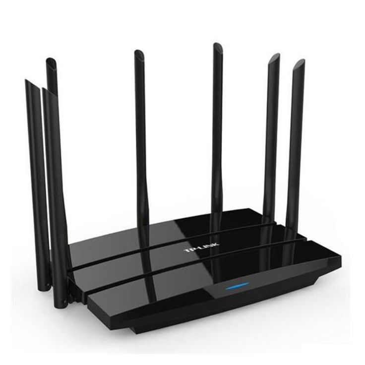 129.20$  Watch more here - http://aiuxk.worlditems.win/all/product.php?id=32694543842 - NEW TP-LINK TL-WDR8500 AC2200 802.11ac Dual Band Gigabit Wireless wifi router 2.4GHz 450Mbps 5GHz 1733Mbps 7 high-gain antennas