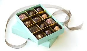 Florists may decide to sell extra gifts like chocolates.