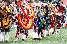 Cariboo Chilcotin, Williams Lake pow wow