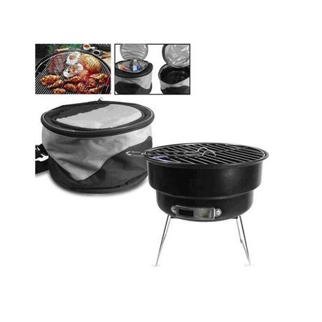 17 best images about bbq portable charbon on pinterest - Barbecue portable charbon ...