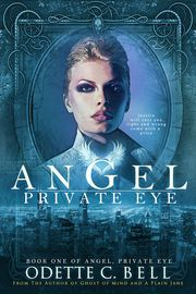 Angel: Private Eye Book One | http://paperloveanddreams.com/book/1110278862/angel-private-eye-book-one | Right and wrong will cost you....Lizzie Luck is magical. Apparently. The DNA test came back proving she's from the otherworld.She's unemployed, has 24 dollars in her account, and is so out of luck it's killing her.Things couldn't get worse, right?Wrong.When she winds up in the police station and comes to the attention of the city's richest, most charming and most powerful vampire, her…