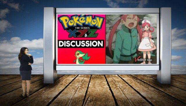 pokemon xy&z discussion
