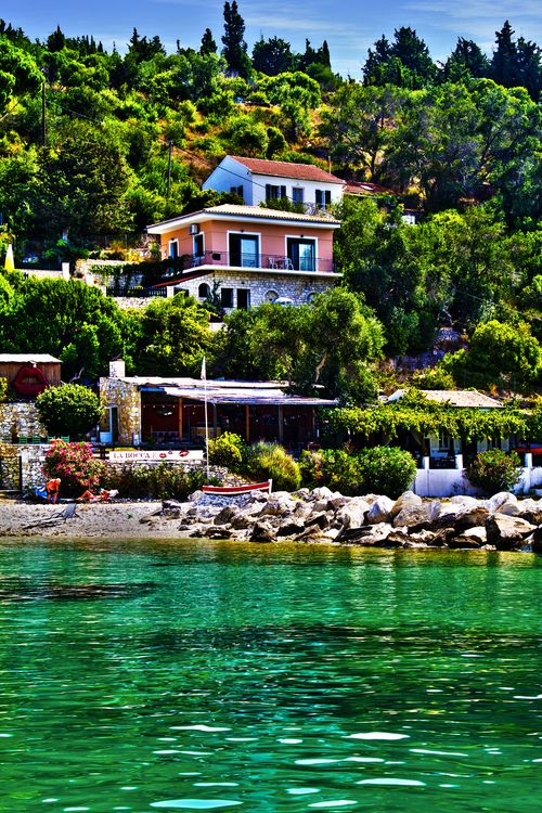 lifeofnikandros:  Paxos (by GR Photography2012)