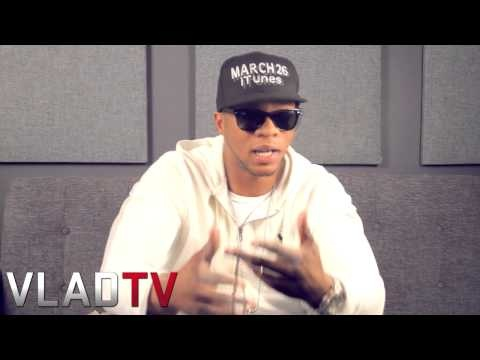 http://www.vladtv.com/ - Brooklyn rapper Papoose came through with a solid 3-minute Freestyle, which gave fans a peek at what to expect on his debut studio album, released on March 26th through Honor B4 Money Records. The album features guest appearances from Mobb Deep, Erykah Badu, Jim Jones, Jadakiss, Remy Ma, Mavado, DJ Premier and Ron Browz ...