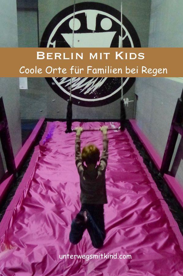 #berlin #reisenmitkindern #museen #familien