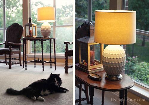 Cordless Lamp Part 86