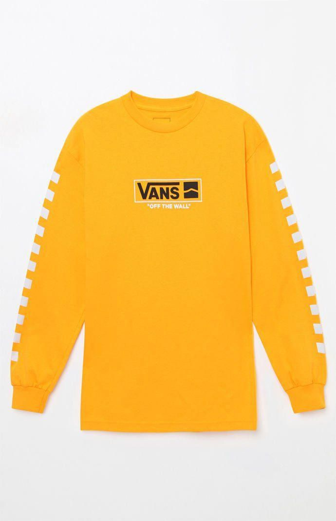 6f6d2f58 Pin by Shirts Plus on Cool Shirt Ideas | Vans sweater, Vans t shirt, Shirts