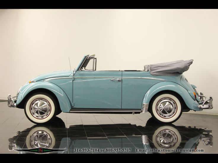 VW Sky blue convertible Beetle  C'mon, Santa, get those elves crackin'! Mama needs a new set of wheels!