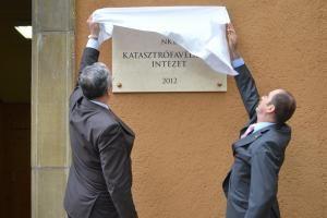 Katasztrófavédelmi Intézet új épületben 4