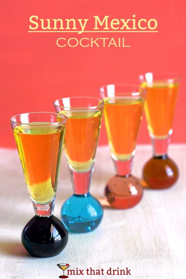 207 best tequila drinks images on pinterest for Good drinks to mix with tequila